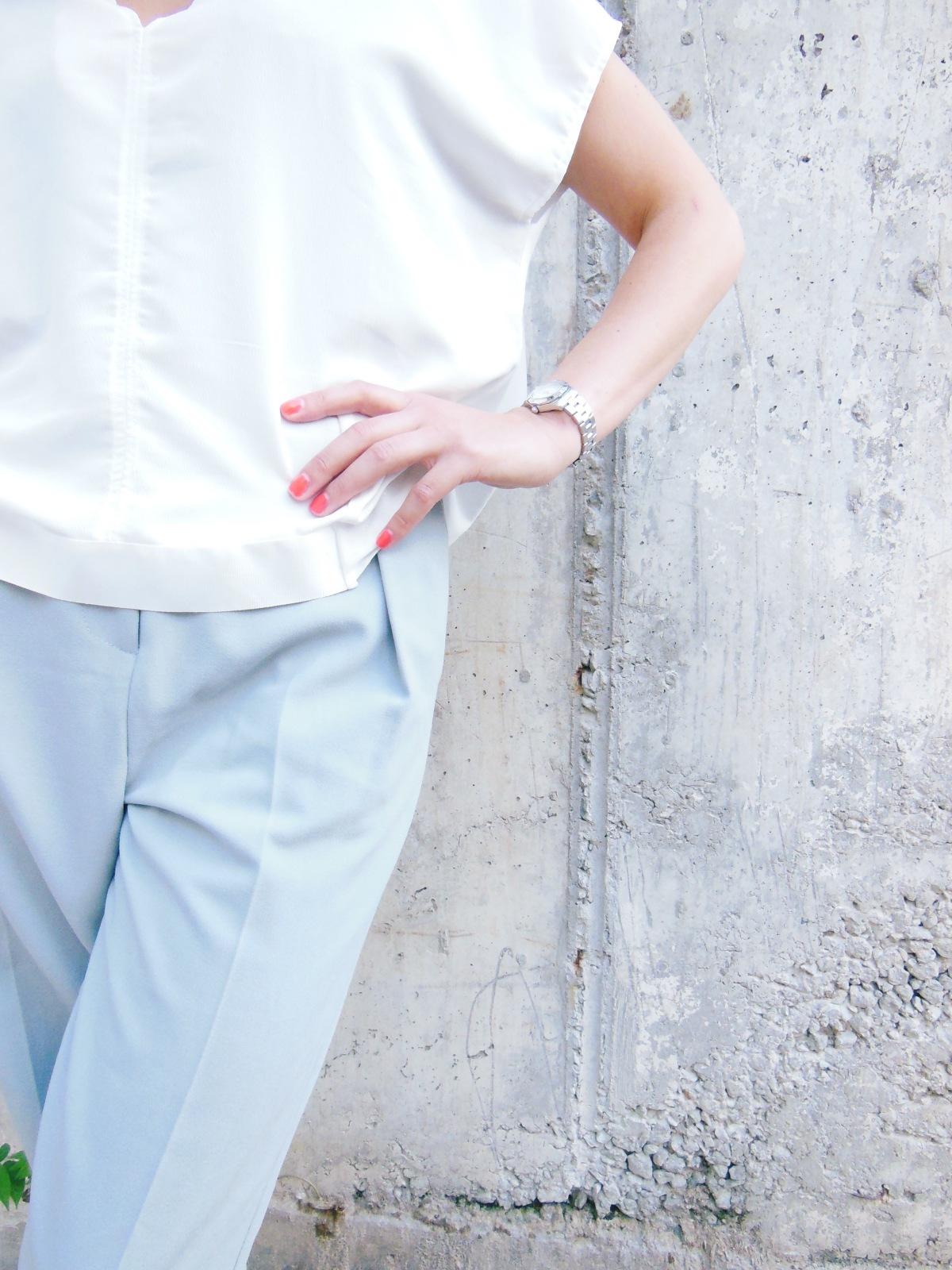 2 - HW Pants - Pro 1