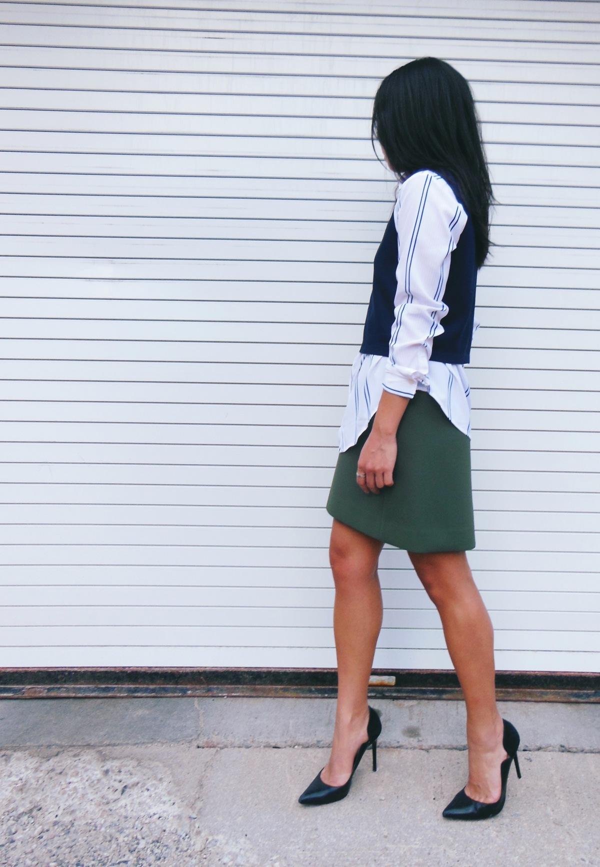 3 - A-line Skirt - Pro 4