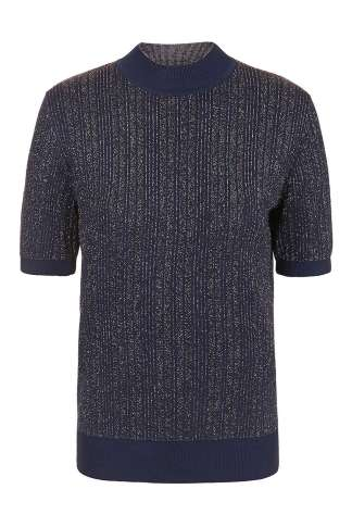 This tee is an instant staple, perfect standalone and layered
