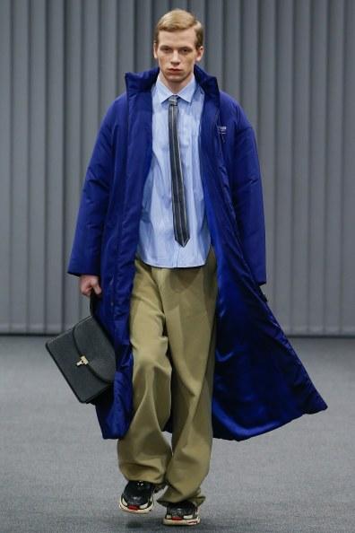Bernie Coat